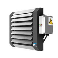 Электрический тепловентилятор LEO EL 23
