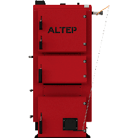 Твердотопливный котел Альтеп Duo 38 квт