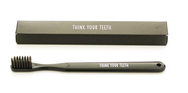 VT Think Your Teeth Black