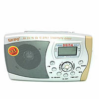 Радиоприёмник KIPO KB-6022