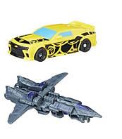 Набор 2 трансформера Бамблби и Мегатрон Hasbro, Оригинал из США, фото 1