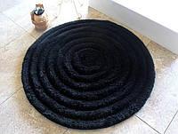 Коврик круглый (для ванной и туалета) №9061