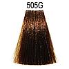 505G (светлый шатен золотистый) Стойкая крем-краска для седых волос Matrix Socolor beauty Extra Coverage,90ml
