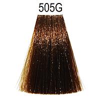 505G (светлый шатен золотистый) Стойкая крем-краска для седых волос Matrix Socolor beauty Extra Coverage,90ml , фото 1