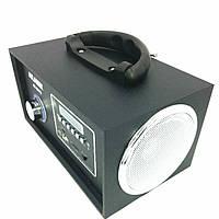 Радиоприёмник цифровой ATLANFA AT-8975