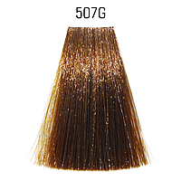 507G (блондин золотистый) Стойкая крем-краска для седых волос Matrix Socolor beauty Extra Coverage,90ml , фото 1