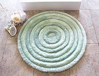 Коврик круглый (для ванной и туалета) №9063