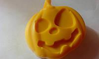 """Сувенирное мыло для рук на Хэллоуин """"Тыква"""",70 г"""