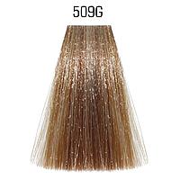 509G (очень светлый блондин золотистый) Стойкая крем-краска Matrix Socolor beauty Extra Coverage,90ml