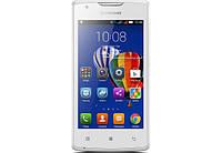 Смартфон Lenovo A1000 White (белый)