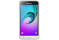 Смартфон Samsung J320H Galaxy J3 Duos (2016) (White)