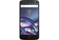 Смартфон Motorola XT1650-03 Moto Z Black/Lunar grey