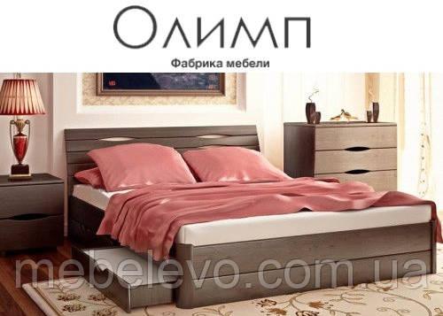 кровати Олимп