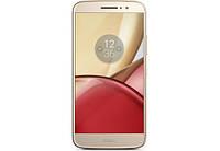 Смартфон Motorola XT1663 Moto M Gold