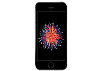 Смартфон Apple iPhone SE 128GB Space Gray
