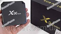 ТВ-приставка X96 mini 1/8 ГБ 4-ядерная на Android 7.1.2, фото 3