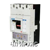 Автоматический выключатель E400NJ400