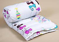 Одеяло детское Kitty 95х145 зимнее Lotus