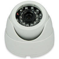 Купольная камера LUX 416 SSM