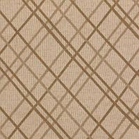 Жаккардовая ткань для штор в ромбы ARIZONA-8900-009 в коричневых оттенках
