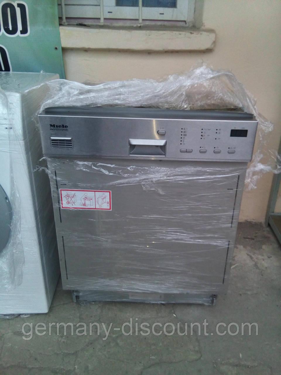 Посудомоечная машина Miele Professional G 8051