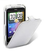 Чохол Melkco Leather Case Jacka for HTC Desire C A320e